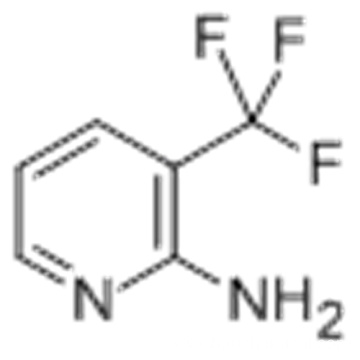 2-Amino-3-(trifluoromethyl)pyridine CAS 183610-70-0